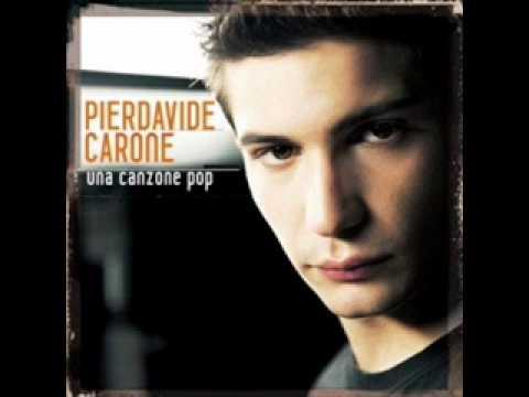 Pierdavide Carone-superstar