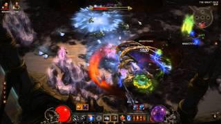 diablo 3 inferno izual solo kill as wizard 1 03