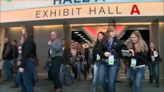 Why do Cattlemen and Cattlewomen Attend Convention?