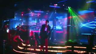 Watch music video: Hurts - Lights