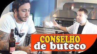 Baixar Conselho de Buteco - Marcelo Parafuso Solto