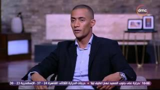 محمد رمضان: عادل إمام نجم كبير..ولكن أنا الأعلى أجراً