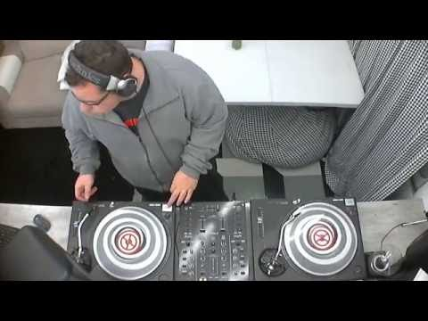 Flash House Lado B & Euro Piratas by DJ Xelão