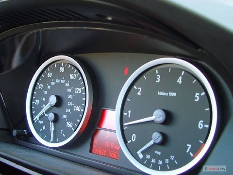 How To Reset Bmw Service Warning Lights Youtube