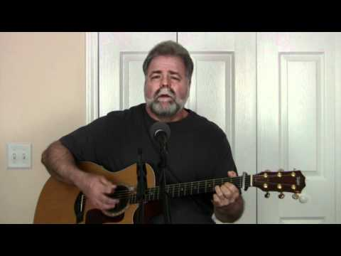 Viva La Vida - Coldplay Acoustic Cover By Barry Harrell With Chords