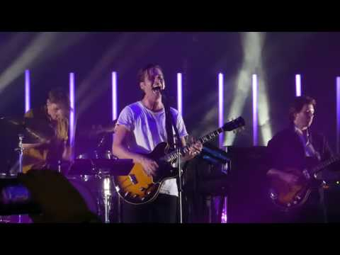 """""""Sit Next To Me"""" Foster the People@BBT Pavilion Camden, New Jersey 6/11/17"""
