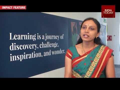 Great Indian Schools Feat. Tattva School ( Pearson Group)
