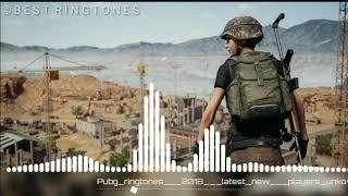 pubg ringtone mp3 download