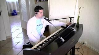 MUSE - New Born Piano + voice