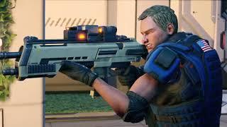 XCOM 2 Gameplay, Rescue Mission Pt. 1 of 2