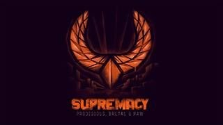 Supremacy 2014 Prodigious, Brutal & Raw - Raw Hardstyle - Goosebumpers #FM36