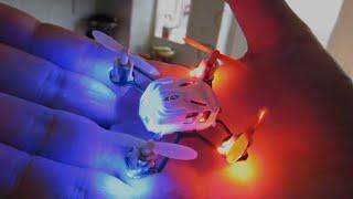 Video Hubsan H111 Q4 Nano Quadcopter - Unboxing & First Flight download MP3, 3GP, MP4, WEBM, AVI, FLV Desember 2017