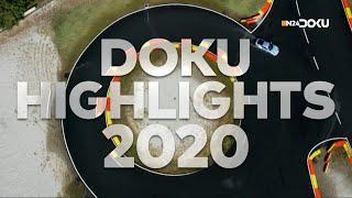DIE HIGHLIGHTS 2020 AUF N24 DOKU