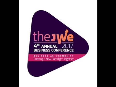 Why Attend? The JWE 2017 Business Conference