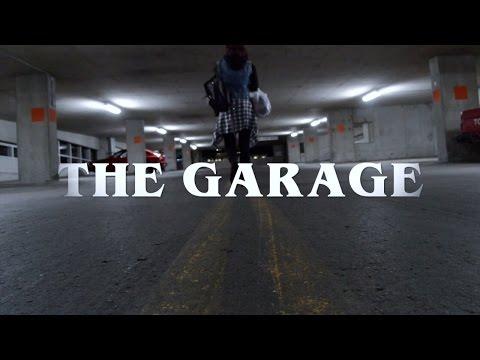 The Garage  CREEPY Short Film