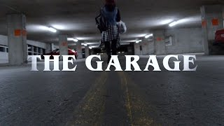 The Garage | CREEPY Short Film
