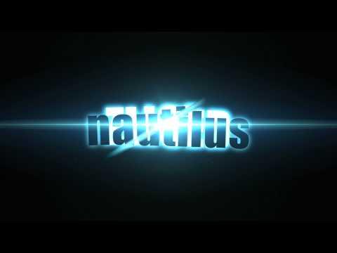3D NAUTİLUS FOSİLİ (HD)