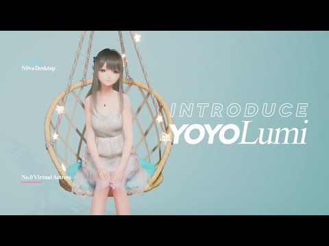 yoyo鹿鸣_Lumi 这个应用竟然是大学的合作项目