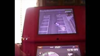 Comment avoir la Cityscape dans GTA Chinatown Wars sur DS