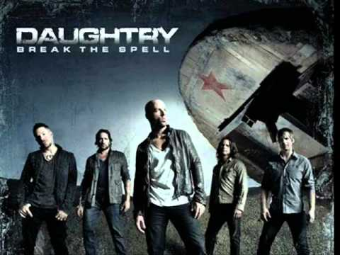 Daughtry - Crazy (Official)