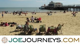 Bournemouth - England - UK    Joe Journeys