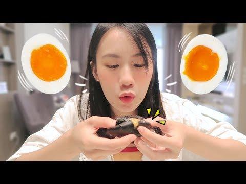 เมอาพากิน ..ว่าด้วยเรื่อง 'ไข่เค็ม'   MayyR