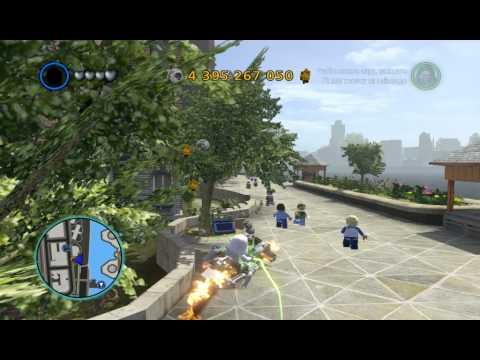 LEGO Assassins Creed (LEGO Marvel)