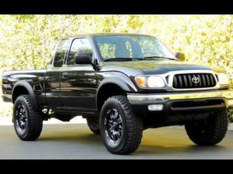 2002 Toyota Tacoma V6 For Sale In Sacramento Ca Youtube