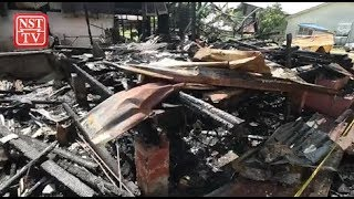 APM man left devastated after nine cats killed in morning fire