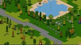 Towncraft - The Classical Trailer