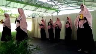 Merdeka membangun-qasidah rt 06/18 bekasi regensi 2