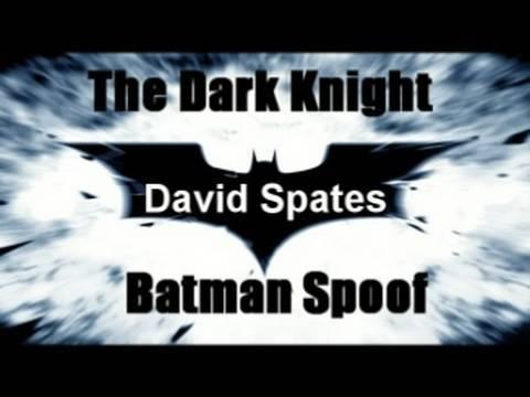 Download Batman Dark Night #1 ( Spoof ) 😂COMEDY😂 ( David Spates )