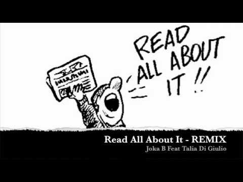 read all about it zippy remix