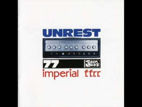 Unrest - Suki