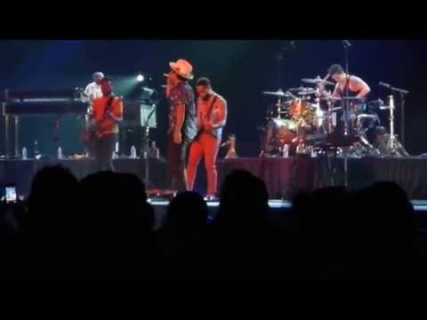 Bruno Mars - If I Knew / Runaway Baby