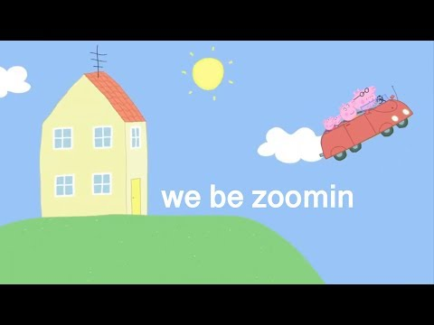 I Edited A Peppa Pig Episode Cause I Didn't Know What Else To Post