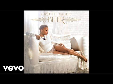 Chrisette Michele - Love Won't Leave Me Out (Audio)