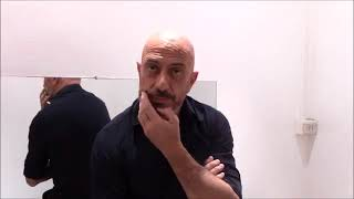 La Valdichiana Intervista Roberto Ciufoli