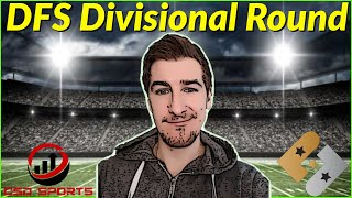 Fantasy Football 2019 - DFS Divisional Round