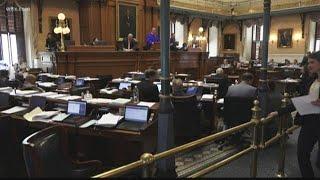 Senate passes budget bill