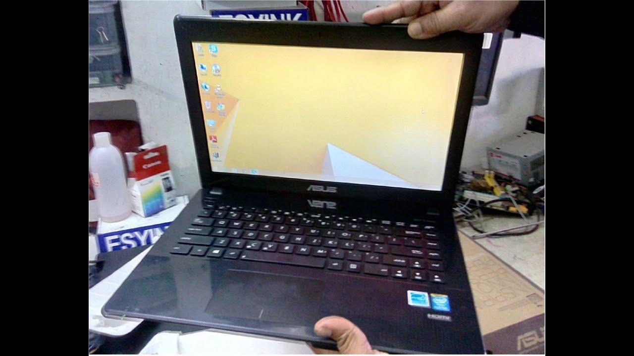 Asus VivoBook S301LP Intel RST Driver for Mac Download