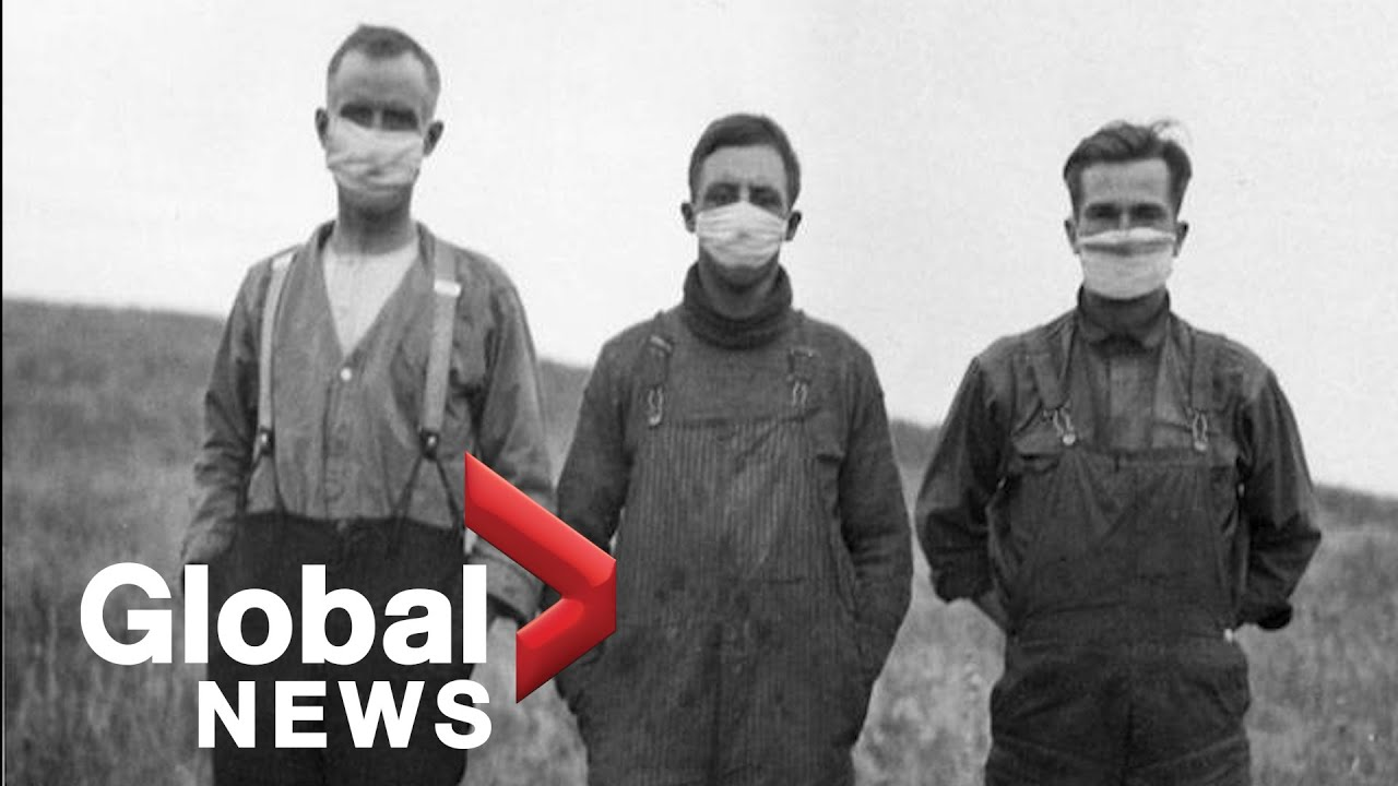 The coronavirus may be deadlier than the 1918 flu: Here's how it ...