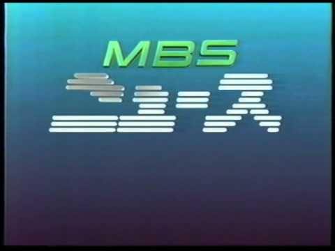 MBSニュース OP・ED - YouTube