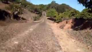Tepic sanblas-ruta nueva autopista!