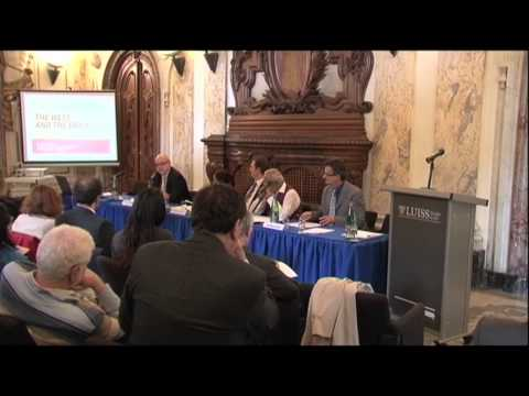 02 The West and the BRICs - The Challenge of Global Governance