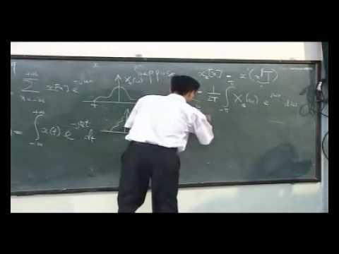 Fundamentals of Signal Processing - Sampling and Frequency Analysis-01