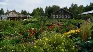 деревня Мандроги(, 2014-08-18T19:45:32.000Z)
