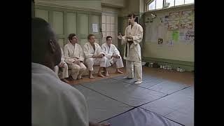 Mr Bean fight funny martial arts