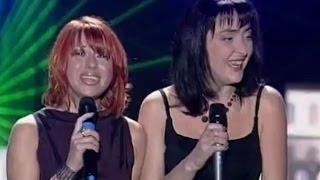 Алёна Апина и Лолита, Песня года - 'Песня о женской дружбе' (2000)