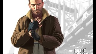 GTA IV Gameplay - Low End PC Test | Intel Hd 5500 | i3 5005U | 4gb Ram